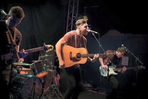 Sam Wright Band