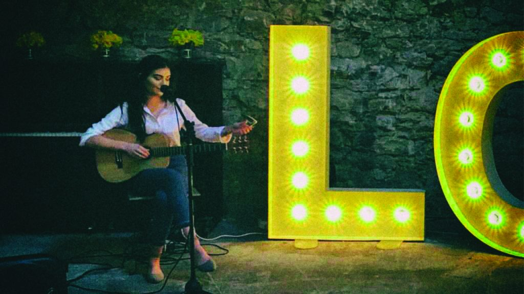 aimee lambert, live music whickham, father's day events