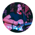 Holly rees, acoustic guitar, guitar vocalist, wedding singer newcastle, live music, need music ltd, need music, acoustic gigs newcastle female singer