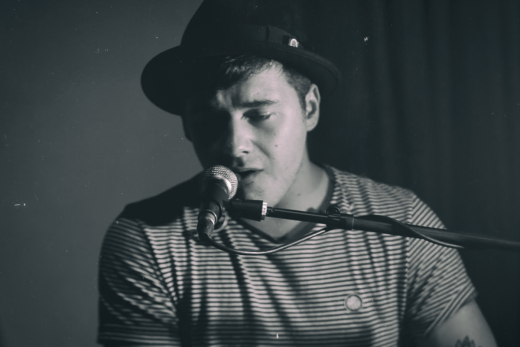 Live Acoustic Music, Kieran Taylor, Free live music in newcastle