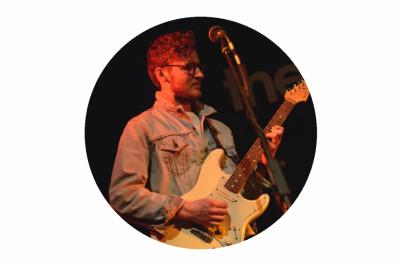 Cameron James, wedding singer Newcastle, Live Acoustic Music