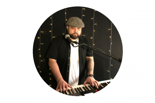 Drew Trainor Piano Vocalist Need Music Ltd