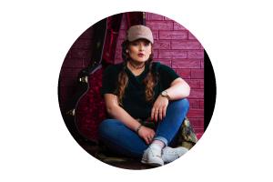 Amy Ridley Musician