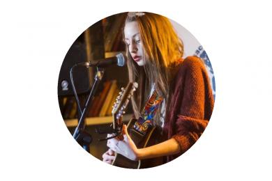 Tori Sheard Musician Leicester
