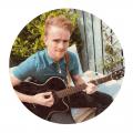 Conor Michael Guitar Vocalist Newcastle. Wedding Singer Newcastle