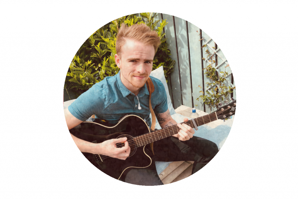 Conor Michael Guitar Vocalist Newcastle. Wedding Singer Newcastle, live music quayside, low fell food market, staiths food market