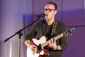 Jake Airey East Mids Musician
