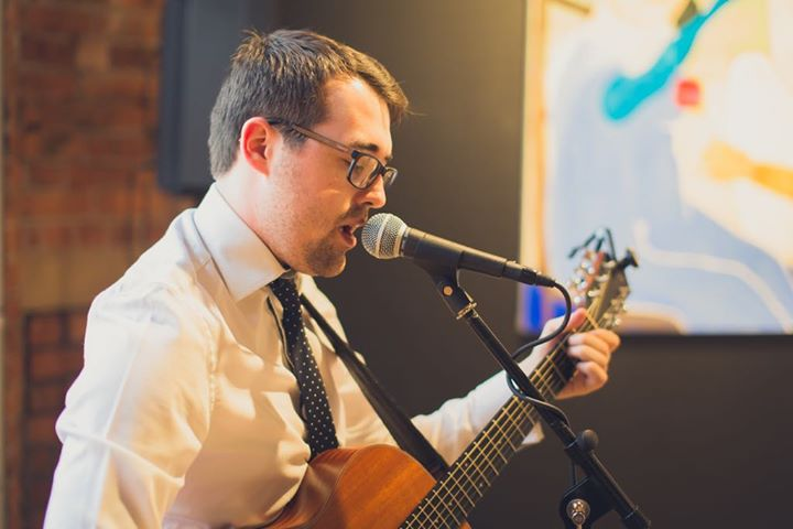 Tom Taylor Acoustic Musician Singer Newcastle Cumbria. Music agency Newcastle, live music Newcastle, acoustic cover artist Newcastle, wedding singer cumbria, Cumbria acoustic musician