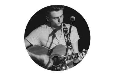 Harry Smethurst, Live music Warrington