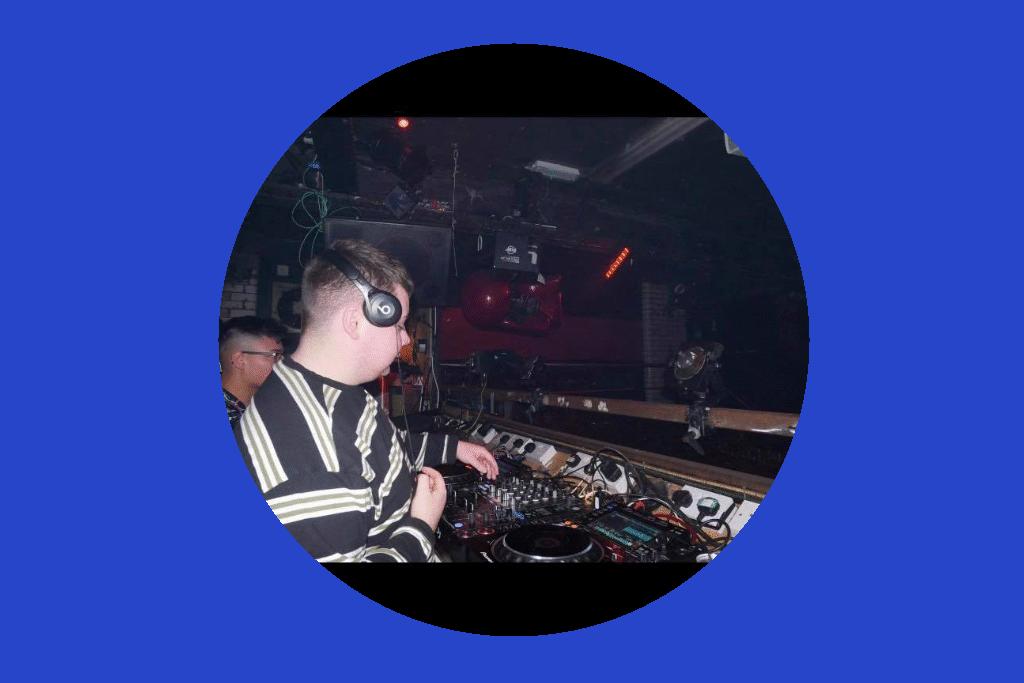 club DJ Newcastle, wedding DJ Killingworth, DJ hire north east