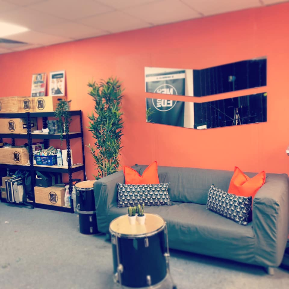 Need Music office