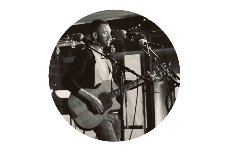 musician for hire