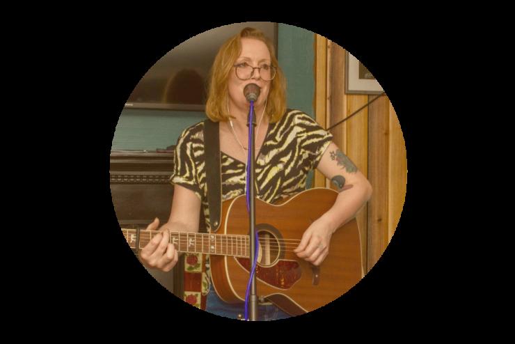female singer newcastle