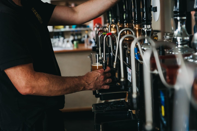 eaglescliffe beer festival