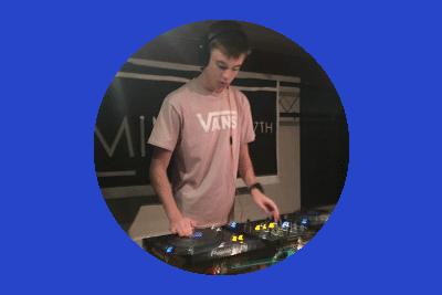 club DJ north east