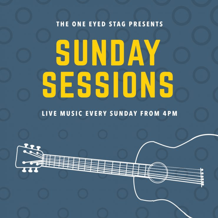 Live Music In Whickham - The One Eyed Stag